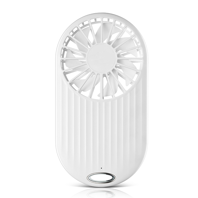 Mini ventilateur portatif portatif USB ventilateur étudiant Rechargeable transporter circulateur d'air