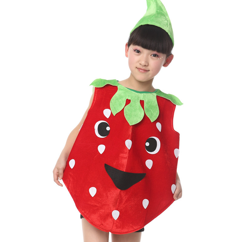 20pcs/lot Free Shipping Fruit Vegetable Design Halloween Carnival Cosplay Fancy Dress Costumes for Children Kids Boys Girls-in Boys Costumes from Novelty ...  sc 1 st  AliExpress.com & 20pcs/lot Free Shipping Fruit Vegetable Design Halloween Carnival ...