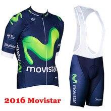 Team Movistar Cycling font b Jersey b font MTB Bike font b Jersey b font Quick