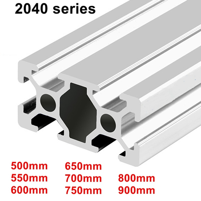Extruded Aluminum Linear Guide - Online User Manual •
