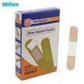 100 unids/1 Caja Ayuda vendas adhesivas surtido impermeable Curita vendaje transpirable Ayuda a detener el sangrado de la herida Z13601