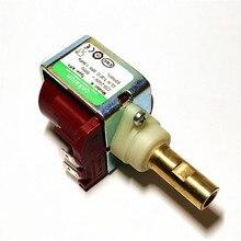 Tension de pompe électromagnétique de fontaine potable 220 240V 50Hz puissance 35 W 53 W