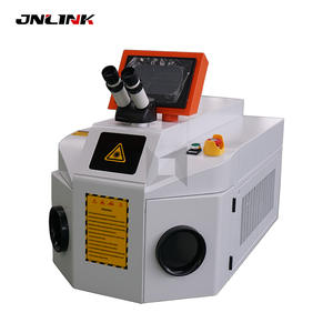 China supplier silver gold  aluminum laser welding machine for sale
