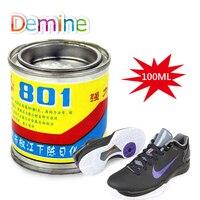 Schoen Waterdichte Lijm Sterke Super Lijm Vloeibare Lederen Rubber voor Stof Reparatie Tool Epoxy Sticky Adhesive Schoenen Care Kit Tool