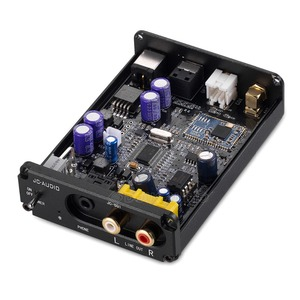 Image 4 - Nobsound HiFi CSR8670 Bluetooth 5.0 Audio Receiver DAC Digital to Analog Converter OPT COAX APT X Mini Headphone Amp