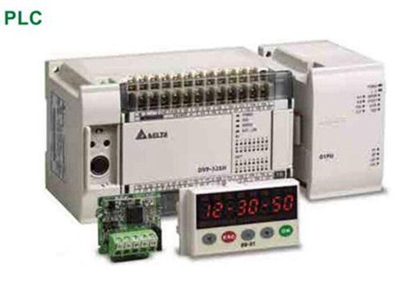 New Original DVPPF02-H2 PLC PROFIBUS DP slave communication module plc xbl c41a cnet communication module