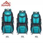 Outdoor Climbing 60L Hiking Backpacks 40L Rucksack 50L Hunting Travel Backpack Knapsack Waterproof Camping Sports Bag
