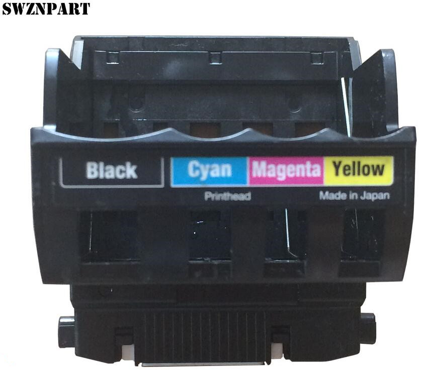 Refurbished QY6-0034 Printhead Print Head Printer for Canon S500 S520 S530D S600 S630 i6100 i6500 S6300 i650 MP F30 F50 C60 C70 good logistics free shipping qy6 0034 refurbished printhead for canon s520 i6100 i6500 s6300 printer accessory