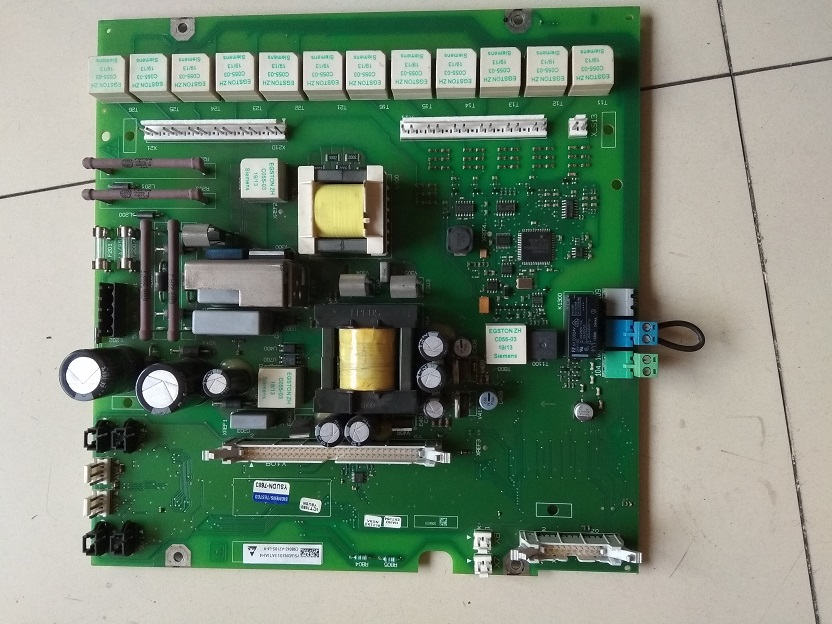 C98043-A7105-L4-9 For 6RA70 Used Good Working Tested