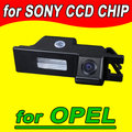 Para Holden Astra/Corsa/Zafira/Vectra/Insignia/Chevrolet Carro retrovisor Câmera back up reverter para GPS de rádio à prova d' água NTSC