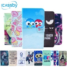 Phone Etui For Coque Samsung Galaxy Note 3 Case Leather Wallet Flip Cover For Samsung Note3 Note III N9000 N9005 Capinha Housing