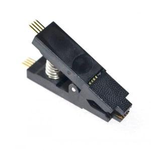 Image 2 - ¡! Clip de programación de prueba SOP8 SOP SOIC 8 SOIC8 DIP8 DIP 8 Pin pinza de pruebas IC SOP16 SOP SOIC 16 DIP16 DIP 16 Pin
