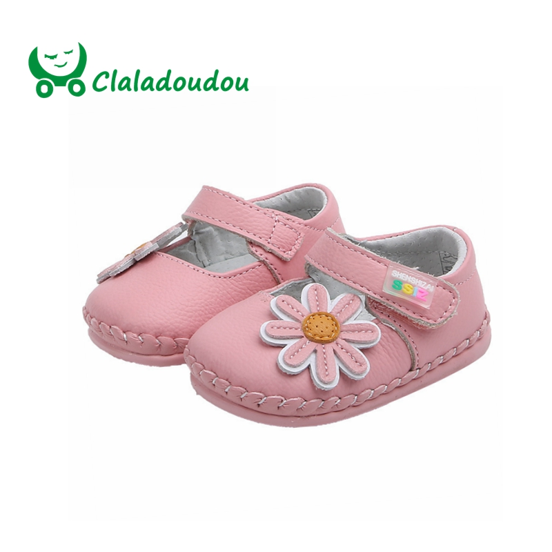 Claladoudou 11-13CM Brand Infant Baby Shoes