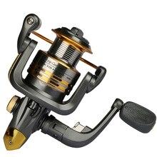 6BB Superior Wheel for Freshwater Saltwater Fishing 500 1000 2000 3000 4000 6000 Series fishing reel