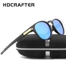 HDCRAFTER Polarized Sunglasses Men Brand Designer Sport Sun Glasses Women Sunglasses UV400 Protection Male Driving Eyewear hdcrafter high quality polarized sun glasses women pilot aviador sunglasses men brand designer uv400 eyewear with case oculos