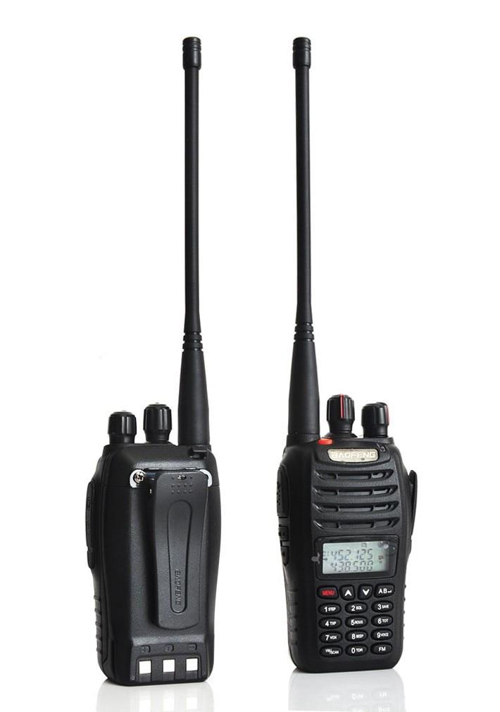 BAOFENG UHF UV-B5 PTT 4