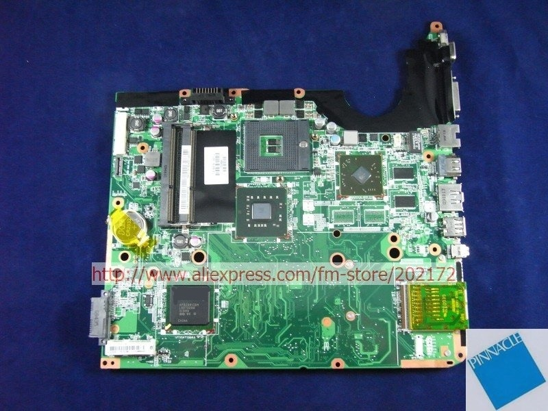 578378-001 Motherboard For HP DV6  DAUT3MB28C0