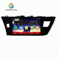 ChoGath TM 10 2 1 6GHz Quad Core RAM 1GB Android 4 4 Car Radio GPS