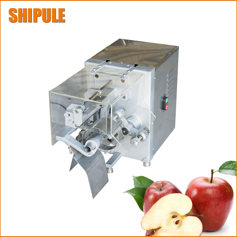 New product Creative Commercial Fruit Peeler Home Kitchen Tool Electric Apple Peeler Peeling Machine Cutter Slicer Corer Peels