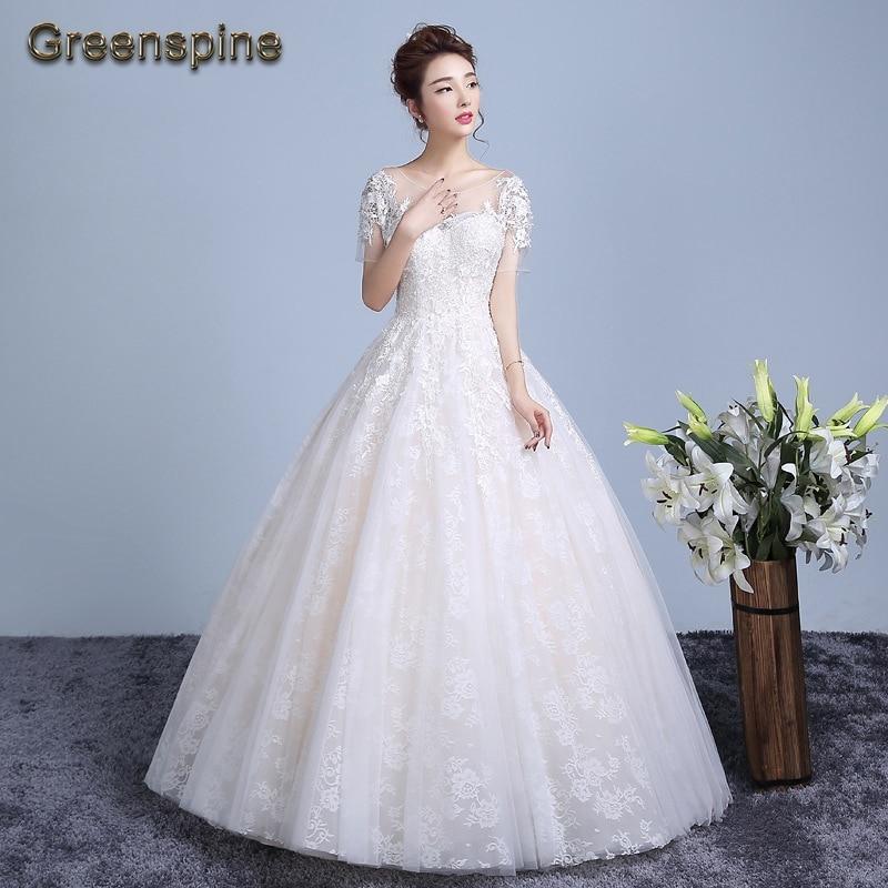 Real Retro Weddings: Greenspine Real Photos Vintage Wedding Dress 2018 Beaded