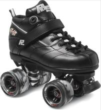 Top quality! Double Roller Skates Genuine Leather Two Side Roller Skate Patins Lady Ice Skates Patins Adulto Adult Skate Shoes
