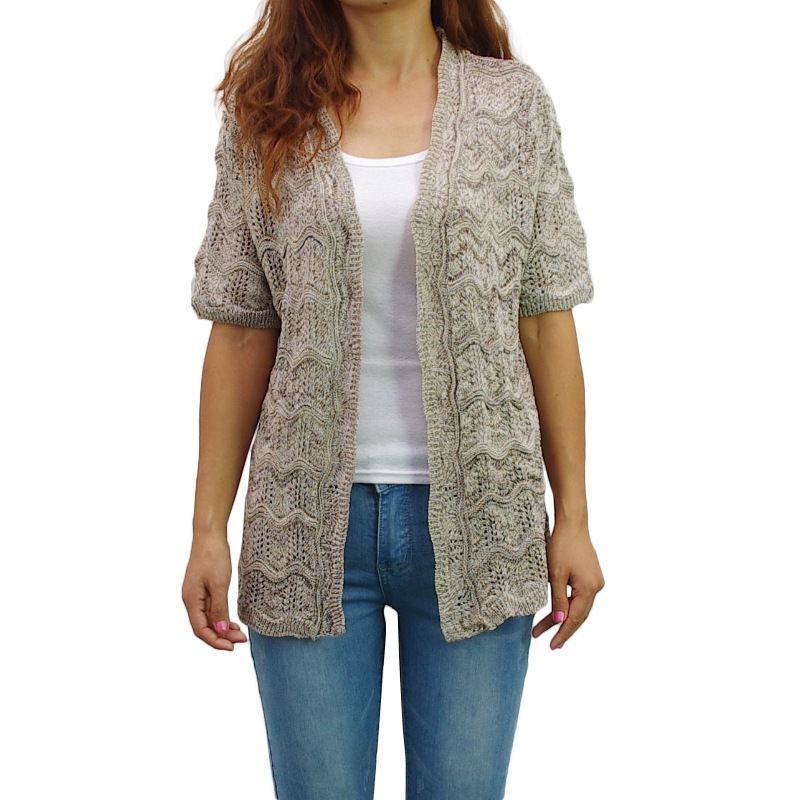 Aliexpress.com : Buy Spring Summer Women Cardigan Plus Size Open ...