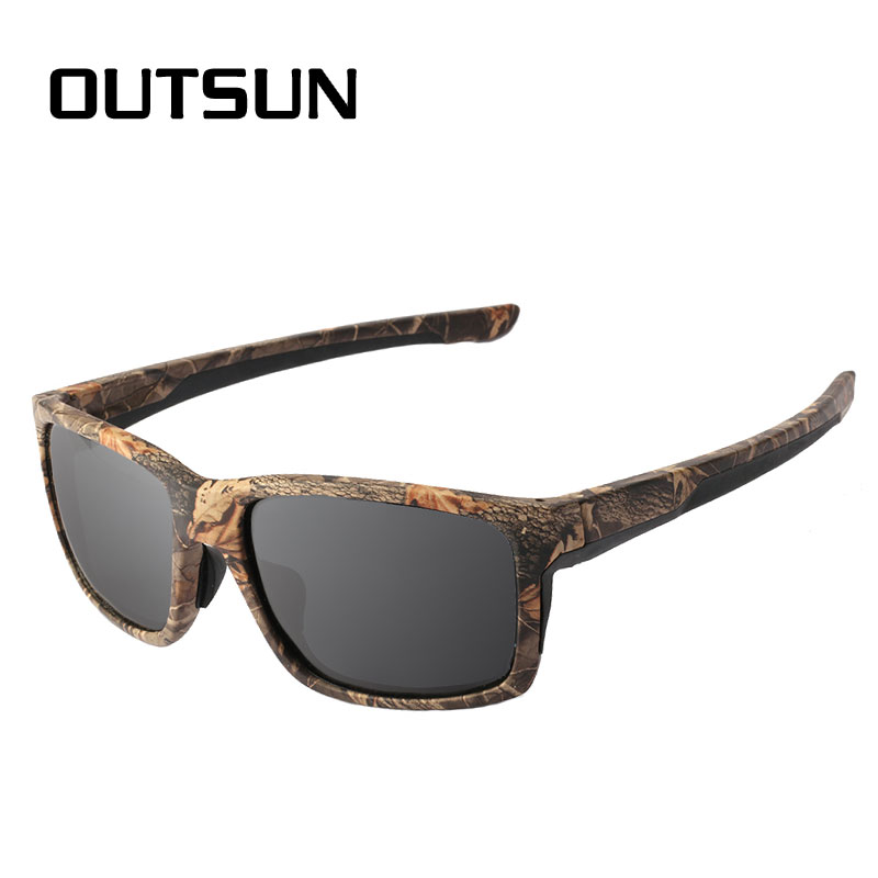 OUTSUN Men Women Sunglasses