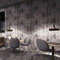 Пользовательские настенные росписи 3d Ретро промышленный ветер кофе магазин Бар Ресторан фон настенная живопись спальня гостиная обои росп...