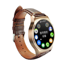 NEUE Mode-stil Herzfrequenz Armbanduhr GW01 Bluetooth Smartwatch für iphone Android Telefon Gesundheit Tracker Smart Uhr Android