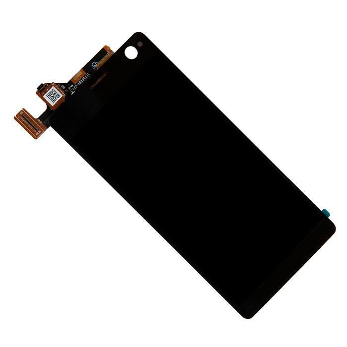 Écran assemblé avec écran tactile pour Sony Xperia X Compact F5321 écran LCD noir + outils