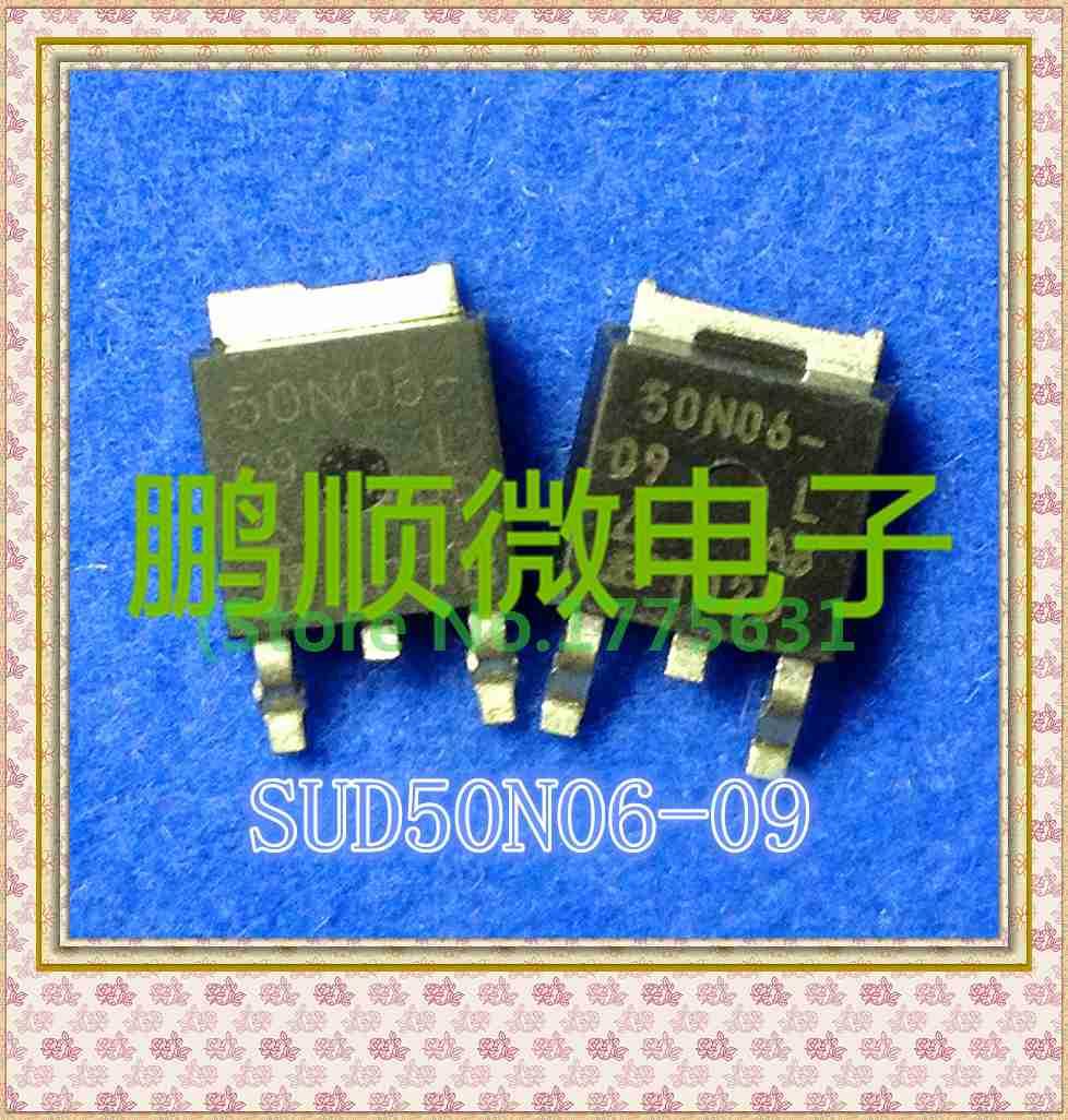 20pcs/lot FQD50N06 50N06 TO-252