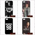 Shawn Mendes 98 Design Cover case for iphone 4 4s 5 5s 5c 6 6s plus samsung galaxy S3 S4 mini S5 S6 Note 2 3 4  S0419