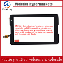 "Nuevo 8 ""pulgadas táctil digitalizador pantalla MCF-080-1235 para MCF-080-1235-V4/V2 panel frontal táctil de cristal Envío gratis"