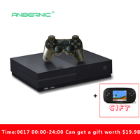HD Video Game Console 64 Bit snes sega 4K HDMI Output Retro 800 Classic Family Retro Video Games To TV with 32G XPRO joystick