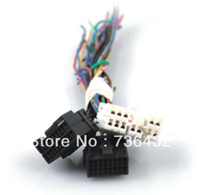 Free shipping! Controller Plug/Controller wire harness for EX200-5 Hitachi Excavator/controller Connector /Plug Cable