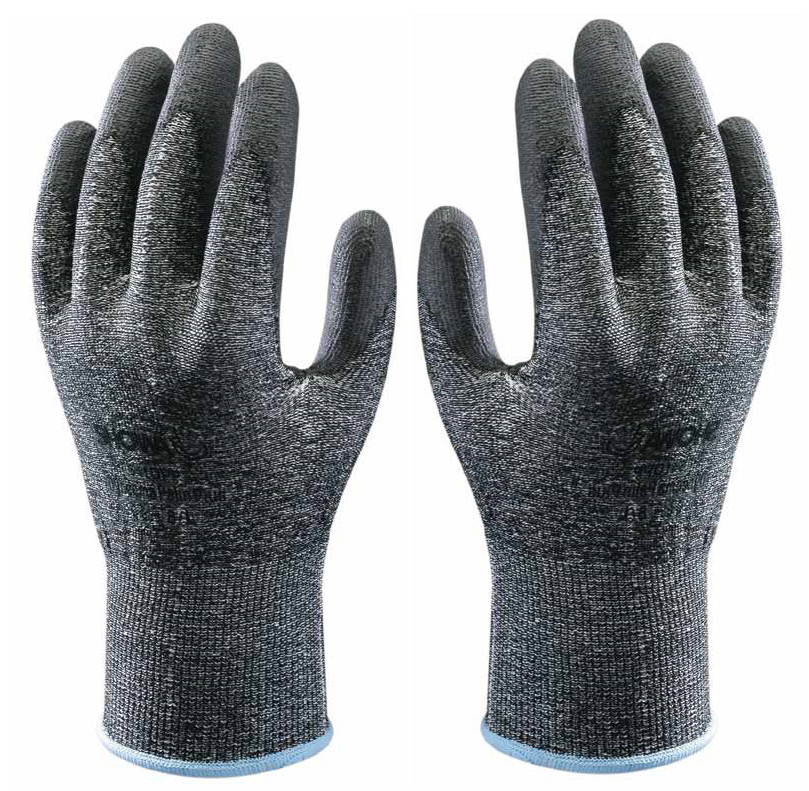 HPPE Safety Glove Cut Resistant Work Glove anti cut safety glove hppe cut resistant work glove