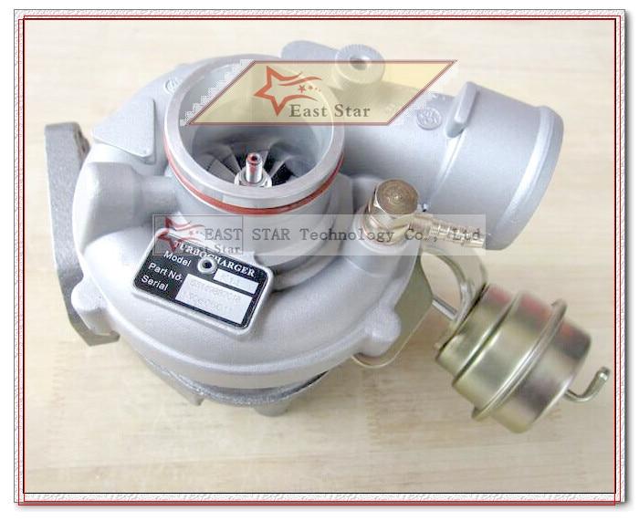 K14 53149887018 53149707018 074145701A Turbo Turbocharger For Volkswagen VW T4 Transporter 1995-03 Engine ACV AUF AYC 2.5L TDI (1)