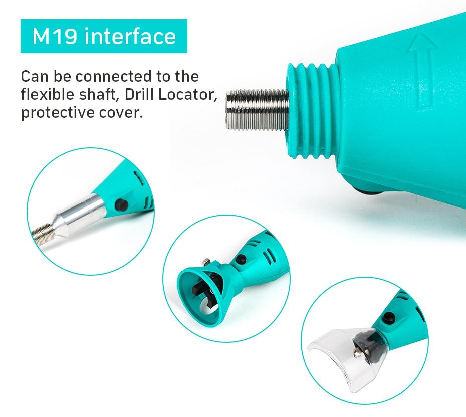 M19-TH109mini-drill
