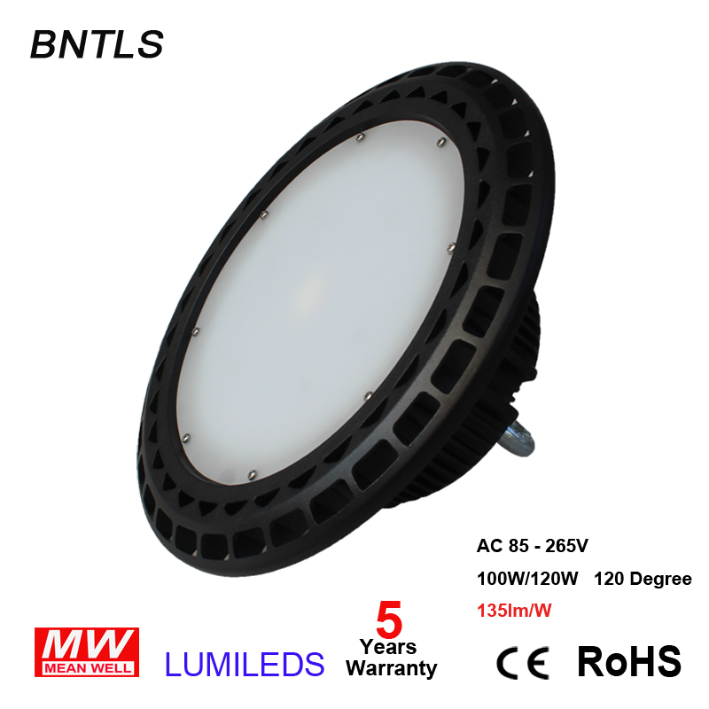250W LED Gas Station Canopy Outdoor Light Ultra Thin Commercial High Bay light