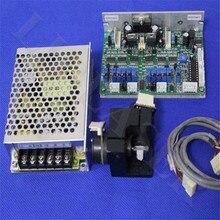 Professional 45K Scanner Galvo ILDA / Galvo Scanner With PT itrsut For Laser Show