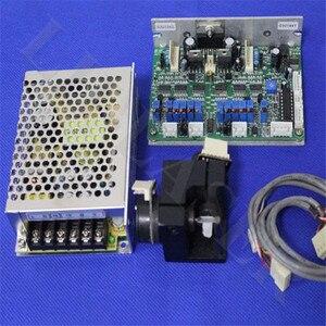 Image 1 - Professionele 45K Scanner Galvo ILDA/Galvo Scanner Met PT itrsut Voor Laser Show