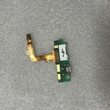 Potere del USB di Ricarica Porta Connettore Dock Cavo Della Flessione per Alcatel One Touch Pop 4 S 5095 OT5095 5095B 5095I 5095 K