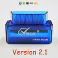 VIECAR Super MINI Bluetooth ELM327 V2.1 OBD2/ELM 327 OBDII для Android Torque Автомобиль Кодекса Reader