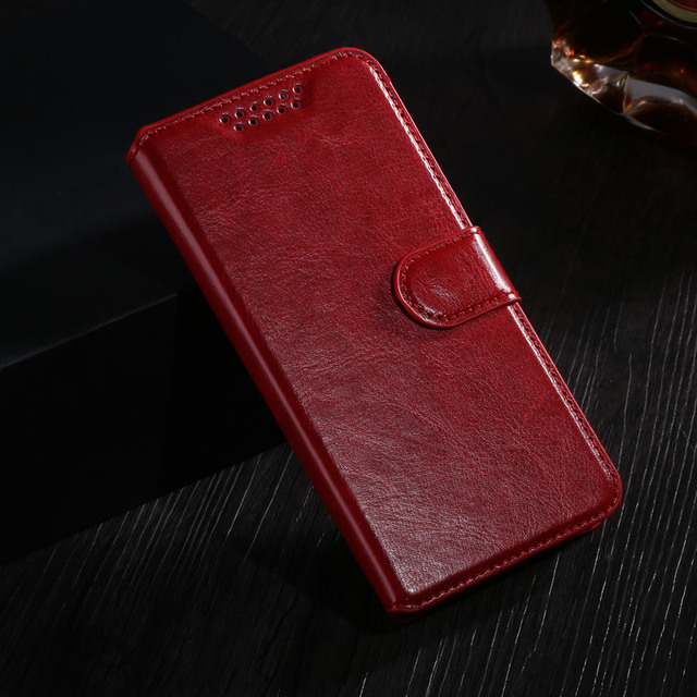 LT18i Case Luxury PU Leather Flip Cover For Sony Ericsson X12 LT15i Xperia Arc S LT18i Phone Cases with card holder