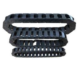 L1000mm ЧПУ машины сопротивления кабеля цепи провод носитель Гравировка инструмент с коннекторами 7x15 мм 10*10 мм 10x20 мм 15*30 мм