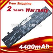 Ноутбук Батарея для samsung AA-PB9NC6B AA-PB9NS6B PB9NC6B R530 R580 R540 R519 R525 R430 R530 RV411 RV508 R528 R505