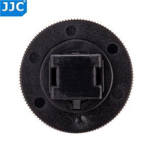 Image 5 - JJC Hoạt Động Giao Diện Giày Nóng AIS đến Đa Năng Hot shoe Adapter cho Sony VG30 VG30H HDR HC9 XR200V XR550V CX550V HC9 SR5C CX12