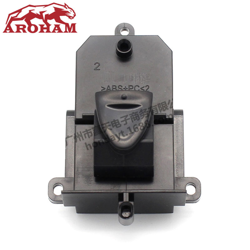 High Quality 35760-SNA-J04 For <font><b>2006</b></font>-2011 Honda <font><b>Civic</b></font> RL LH Passenger <font><b>Door</b></font> Power Window Control Switch image