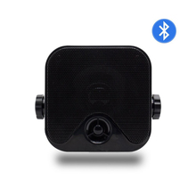 Bluetooth Speaker Waterproof Marine Stereo Car Audi