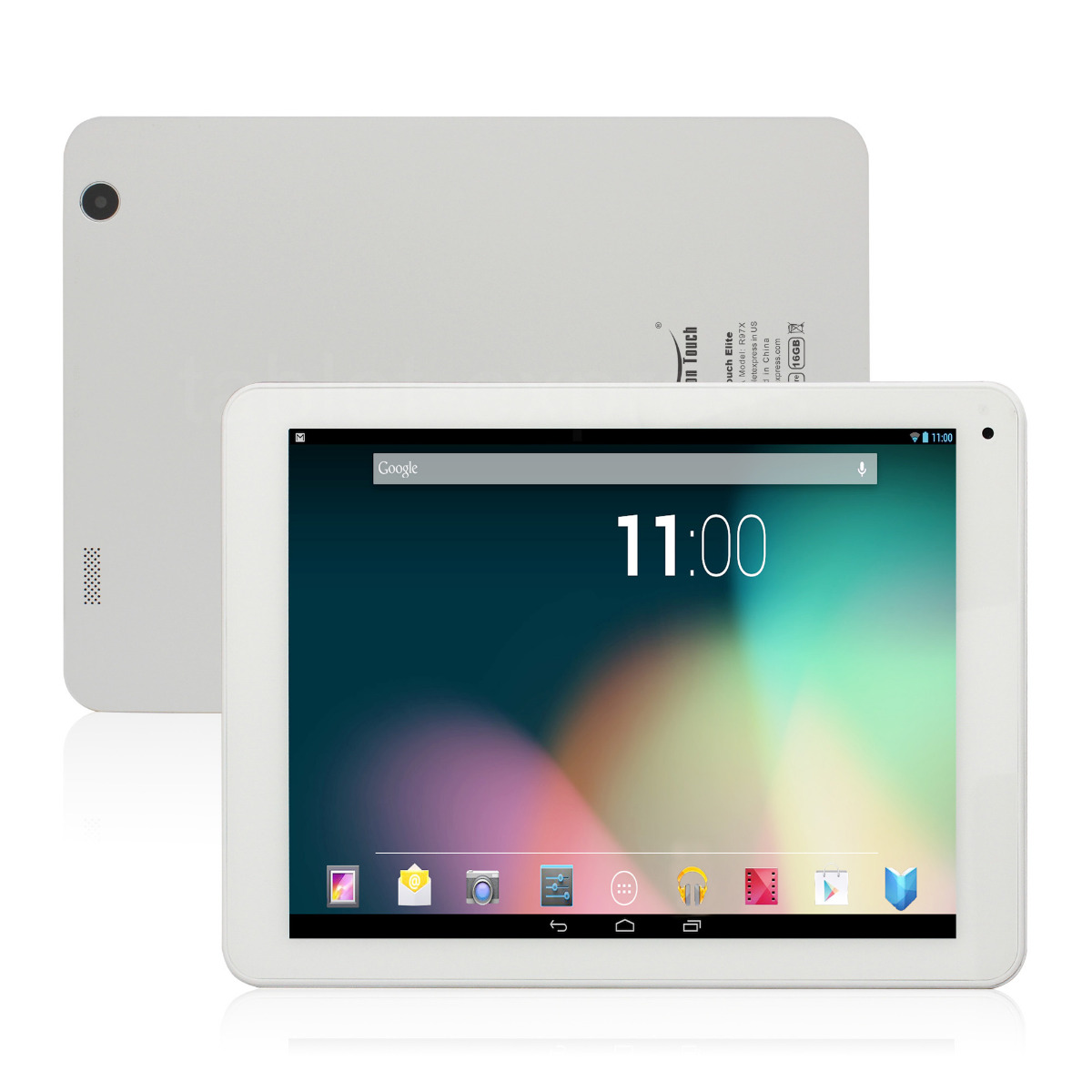 Dragon Touch R97X 9.7'' 2GB 16GB Google Android 4.2 Tablet PC Quad Core Dual Camera 2048*1536 Retina 4.0 Bluetooth